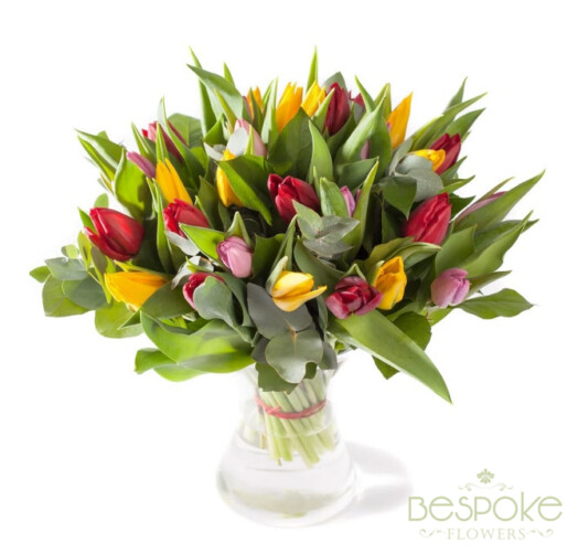 Bespoke Flowers